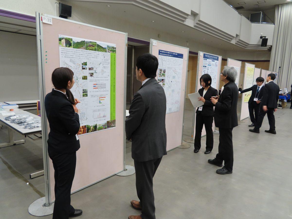 第43回人間-生活環境系シンポジウム(釧路)