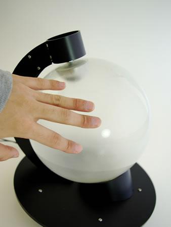 世界の情報を観る万華鏡